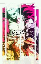 Faith [Editando] by AnimaNane