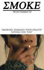 smoke ∞ l.h. (book one) by -wintermute