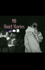 MB Short Stories by im2mindless_