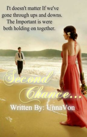 Second Chance... by UnnaVon