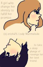 (Reconstructed/DISCONTINUED) Lady Marmalade by erichi25