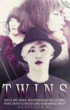 Twins | suho ff by BestLuck143