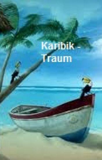 Karibik Traum (Sex Story)