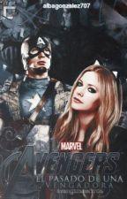 [EDITANDO] The Avengers: El pasado de una Vengadora (Capitán América) by Alba707