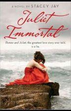 Juliet Immortal by LauraReyes091