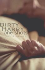 Dirty Harry One Shots (CZ Překlad) by fckingdirection