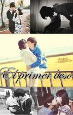 el primer beso puede ser para separarnos ? by prettyhurts97