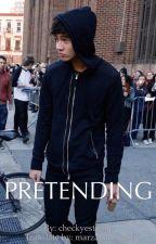 Pretending  //  Calum Hood [russian] by macberlykim