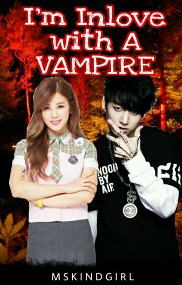 I'm Inlove With A Vampire (Sequel)