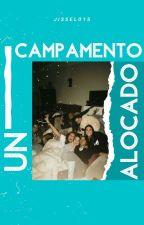 un campamento alocado (4 temporada) (little mix y one direction) /terminada/ by jissel015