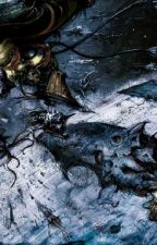 PlanetFall -A Warhammer 40,000 Story by VarisUnderwood