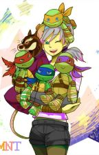 TMNT ✯ Boyfriend Scenarios (On Hold) by x0WolfPrincess0x