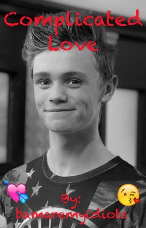 Complicated Love (a Bars and Melody fan fiction) by bamaremyidiots