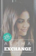 Alpha Exchange - Stiles  by stilers