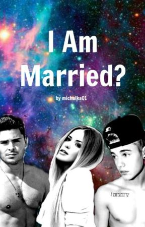 I Am Married? by michalka01