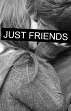 Nur Freunde ?(GLP ff) by ecklanna