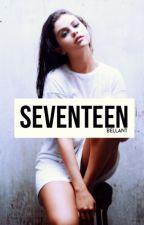 Seventeen *AFSLUTTET* by Bellant