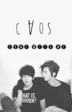 Caos (Baekyeol/Chanbaek) by edipofuerey