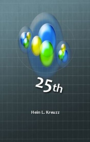 25th (Oleh : Hein L. Kreuzz)