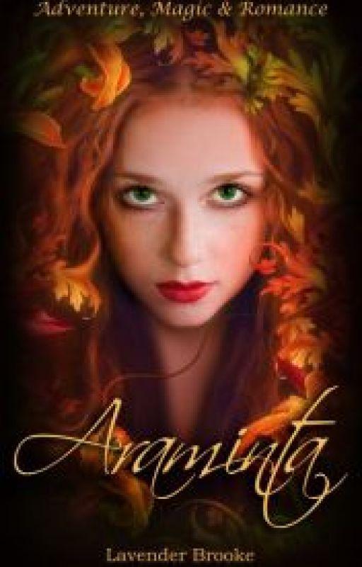 Araminta by LavenderBrooke