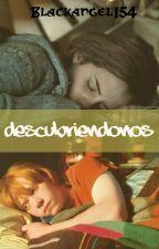 Descubriéndonos. by BlackAngel154