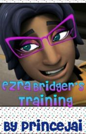 Ezra Bridger's Training by PrinceJai