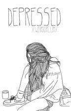 Depressed - m.c | EDITANDO | by xWeirdGirllimx
