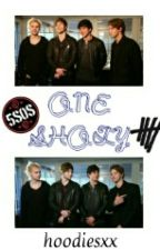 5SOS ♦ One Shoty (boyxboy) by hoodiesxx