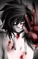 Rencontre avec mes cauchemars by Creepypasta_Zombies