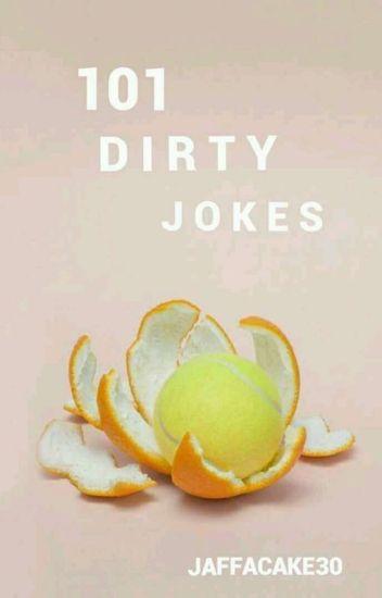 101 Dirty Jokes!!!!