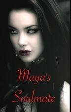 Maya's Soulmate by ticklelover3