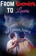 From Enemies to Lovers (An Eunhae Fanfic) BoyXBoy COMPLETED by FantasyKpopper
