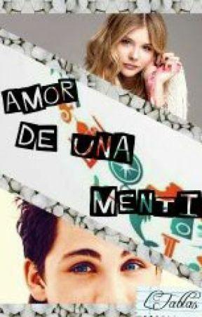 El Amor de una Mentira by INeverLearn