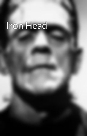 Iron Head by fear_of