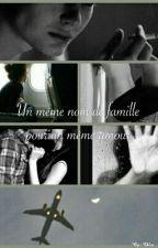 Un même nom de famille pour un même Amour by -_Chloe_-
