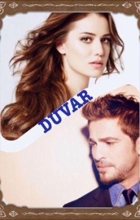 DUVAR(askıda) by EsraaEroll