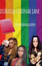 -Diario de la Dinah Jane by lapapadadelauren