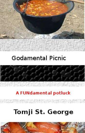 Godamental Picnic