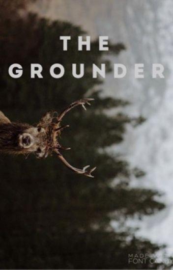the grounder | blake [c]