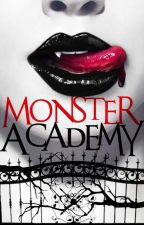 Monsters Academy by modxst