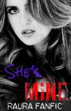 Raura-Shes Mine by rookienarwal