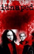 Kidnapped! (My chemical romance fanfic) ( book one of the kidnapped! trilogy) by partypoison10