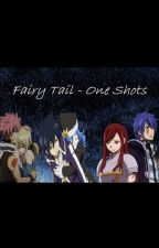 Fairy Tail-One Shots by Yume99sf