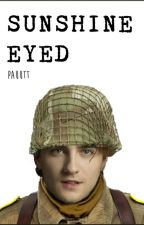 Sunshine eyed [#Wattys2014] by pauutt