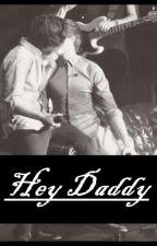 Hey Daddy by shytommokitty