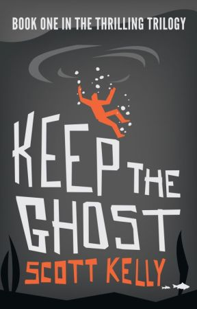 Keep the Ghost by ScottKelly