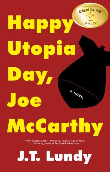 Happy Utopia Day, Joe McCarthy by HappyUtopiaDay