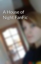 A House of Night FanFic by OverratedPerfection