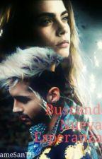 Buscando Nuevas Esperanzas (FanFiction) (Bill Kaulitz - Tokio Hotel) by PameSanTH