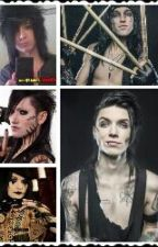 BVB Oneshots by JaredRossCollins
